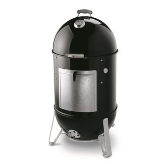 Smokey Mountain Cooker™, black | Nej-gril.cz