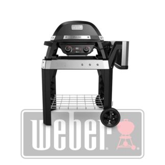 Weber elektrické grily