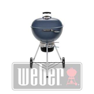 Weber grily na dřevěné uhlí